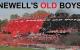 Club Atlético Newell's Old Boys – 116 Anos