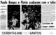 06 DE MARÇO DE 1968 MARCOU O FIM DE UM LONGO TABU